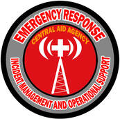 Incident Management and Operational Support Emblem