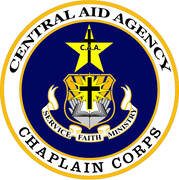 Central Aid Agency Chaplain Corps
